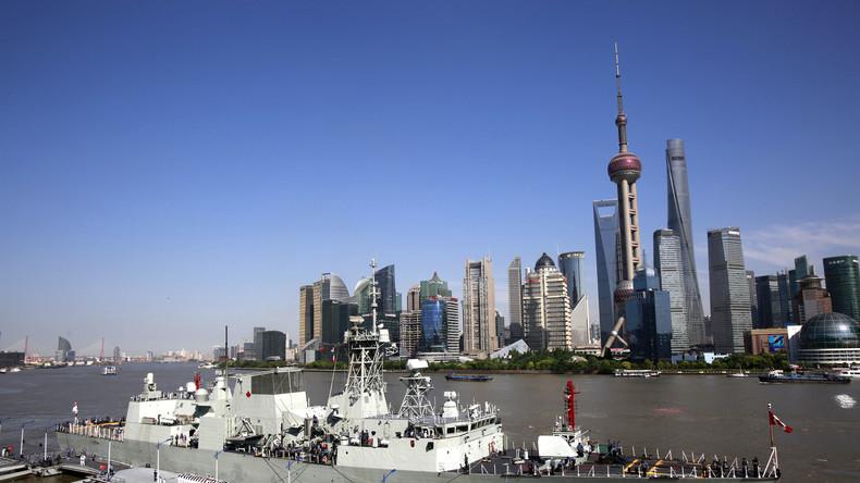 Auf nach Osten? Wirtschaftsvertreter wirbt für Investitionen in Asien