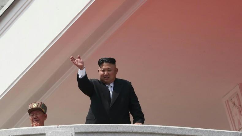Nordkorea vermeldet weiteren Fortschritt bei Raketenentwicklung