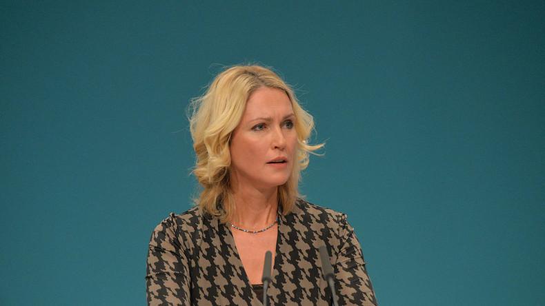 Bundesfamilienministerin Manuela Schwesig soll Ministerpräsidentin von Mecklenburg-Vorpommern werden