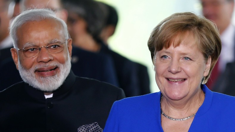 Berlin und Neu Delhi vereinbaren milliardenschweren Entwicklungsetat