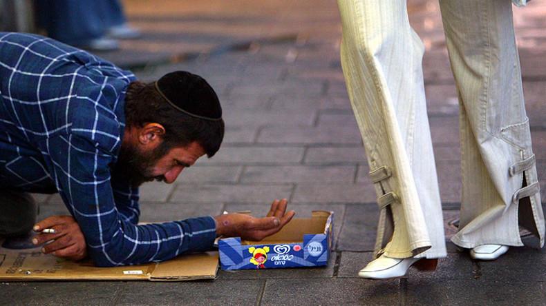 Israel: Experten warnen vor drohendem Absturz der Wirtschaft und hoher sozialer Ungleichheit
