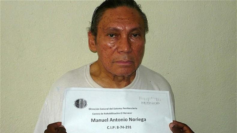 Vom US-Verbündeten zum Paria: Ehemaliger panamaischer Diktator Manuel Noriega gestorben