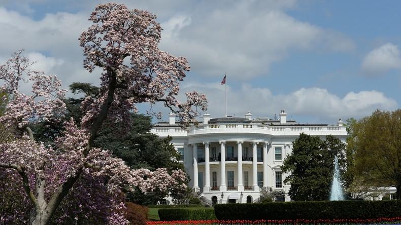 PR-Chef des Weißen Hauses tritt zurück - nach drei Monaten im Amt