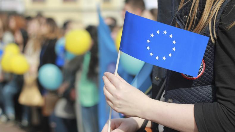 Niederlande setzten EU-Assoziierungsabkommen mit der Ukraine in Kraft