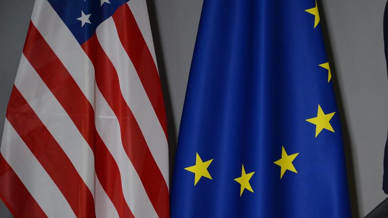 Günstige Gelegenheit für die Atlantische Gesellschaft: Die militärische Integration der EU-Staaten