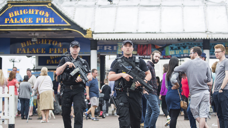 """Terrorgruppe statt """"einsamer Wolf"""" – Die anhaltenden Mysterien hinter dem Manchester-Attentat (I)"""