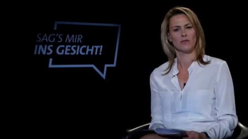 """""""Sag's mir ins Gesicht"""" bei der ARD - Wie es nicht laufen sollte (Teil 2)"""