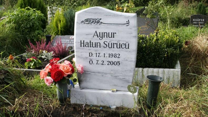 Freispruch für Brüder im Istanbuler Prozess zum Mord an Hatun Sürücü