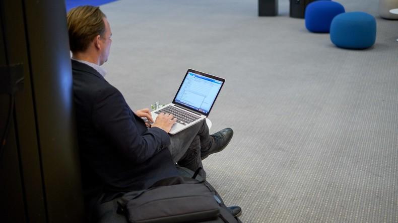 USA: Laptop-Verbot auf Flügen aus EU-Ländern nicht vom Tisch
