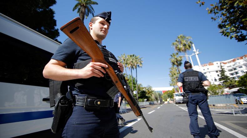 Amnesty wirft Frankreich Missbrauch des Ausnahmezustands vor