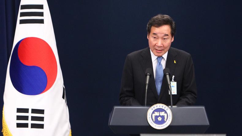 Früherer Provinzgouverneur wird neuer Ministerpräsident Südkoreas