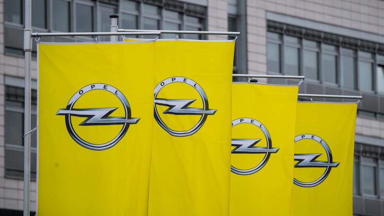 Opel-Übernahme offiziell in Brüssel angemeldet