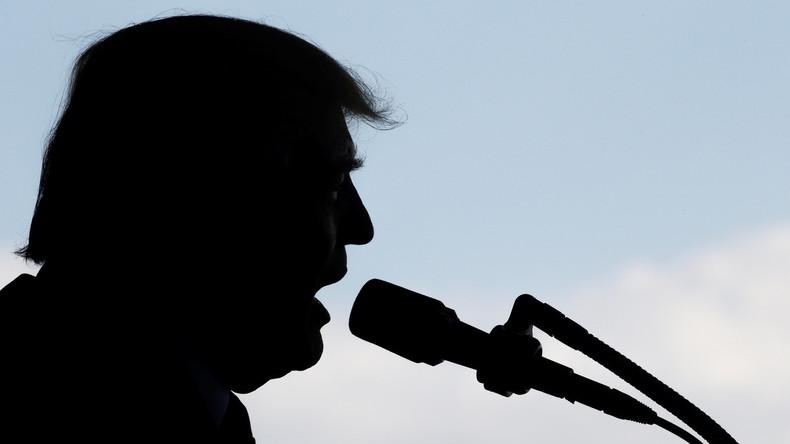 Beamter des Weißen Hauses: Trump will Pariser Klimaschutzabkommen aufkündigen