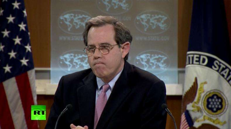 Peinliches Schweigen - Wenn die USA ihre Doppelmoral zu Iran und Saudi-Arabien erklären sollen