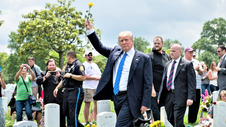 Kann Trump den Widerständen trotzen? Russische Strategen beraten über Umgang mit den USA