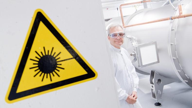 Deutscher Gravitationswellen-Forscher bekommt Körber-Preis
