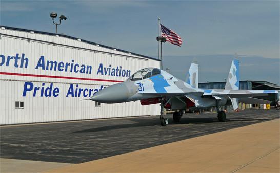 USA trainieren Luftkrieg gegen Russland mit aus Ukraine importierten MiG-29 und Su-27