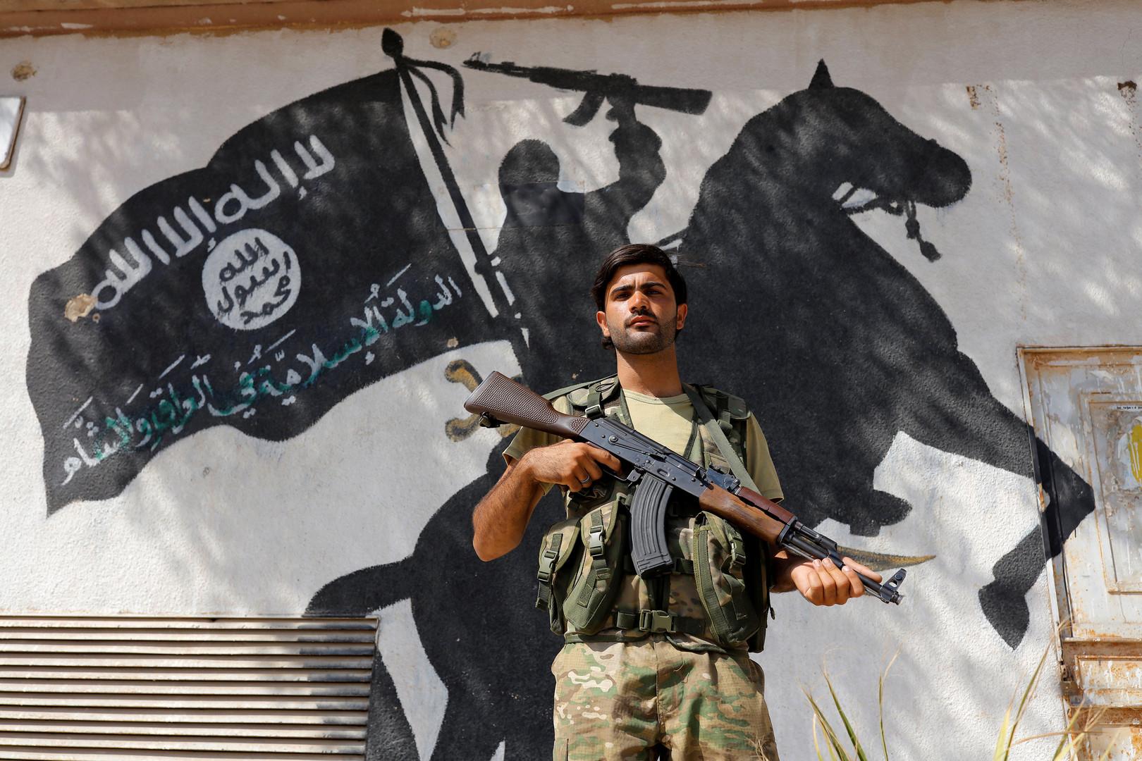 Österreich: Lebenslange Haft für syrischen FSA-Kämpfer wegen 20-fachen Mordes an Regierungssoldaten