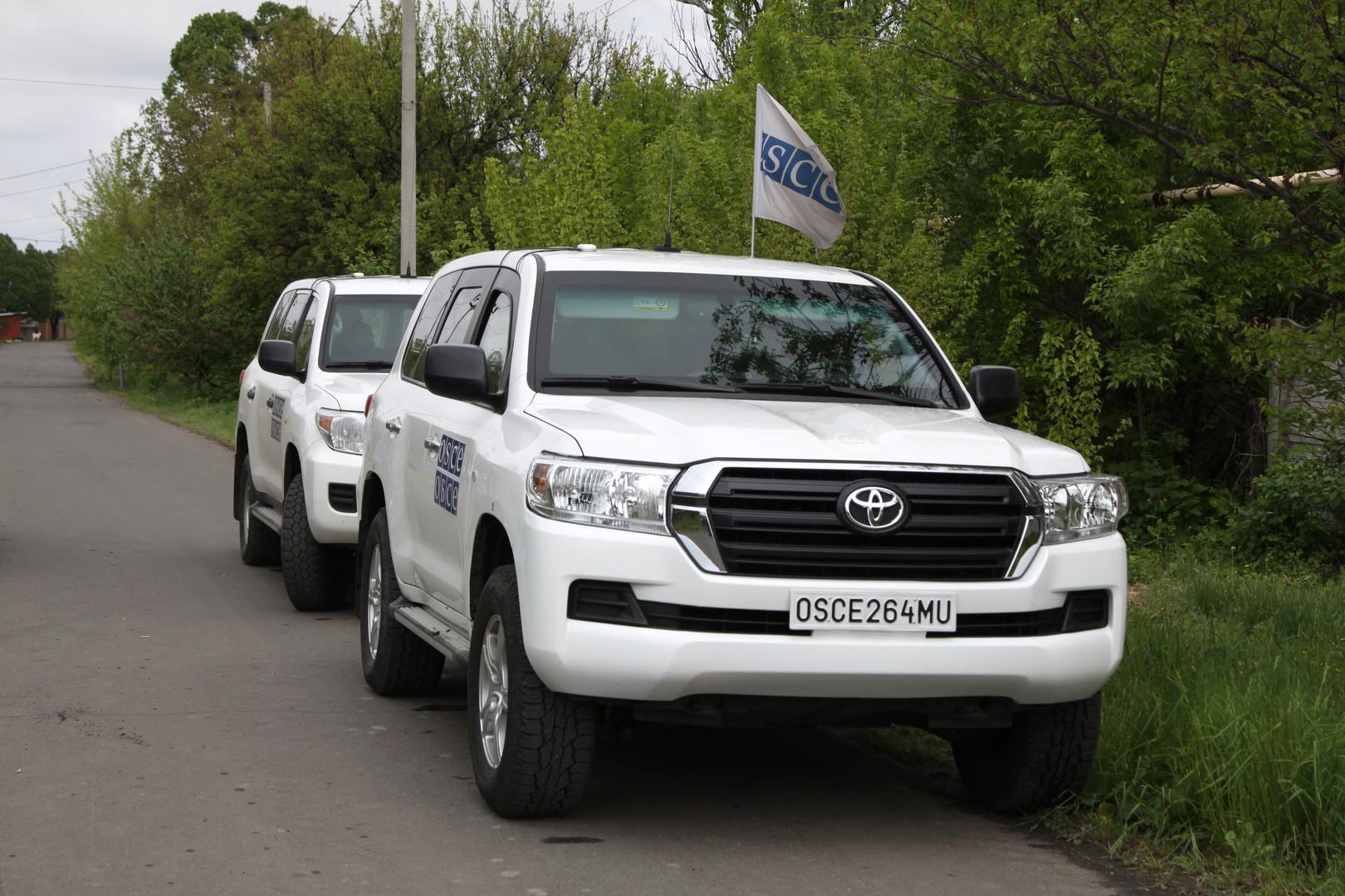 US-Kommission fabriziert russische Scheinbedrohung, um militärische Aufrüstung zu rechtfertigen