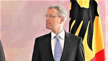 CDU-Außenpolitiker Norbert Röttgen.