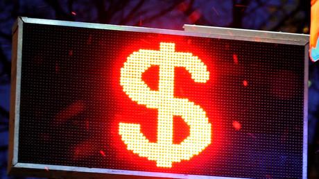 US-Kongress stellt der Ukraine 560 Millionen US-Dollar bereit