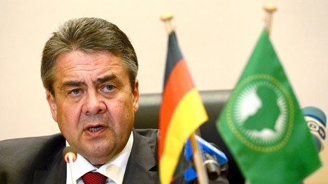 Gabriel fordert einheitliche Afrikapolitik in Europa