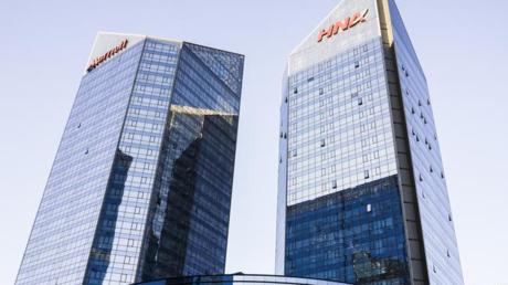Chinesen werden größter Aktionär der Deutschen Bank