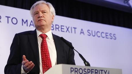 Brexit-Minister: London zahlt keine 100 Milliarden Euro für EU-Austritt