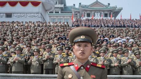 Daniel Shaw von der City University von New York nimmt Pjöngjang im Konflikt mit den USA eindeutig in Schutz.