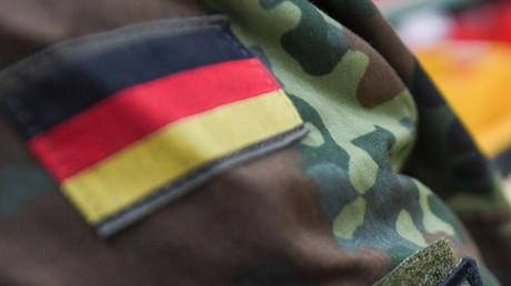 Verteidigungsministerium: Bundeswehr entließ seit 2012 wegen Rechtsradikalismus 18 Soldaten