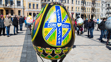 ESC-Veranstalter droht der Ukraine und Russland mit Sanktionen
