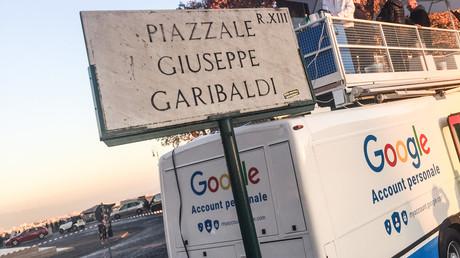Steuerstreit zwischen Google und Italien beigelegt