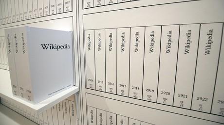 Ankara weist Berufung auf Ende von Wikipedia-Sperre zurück