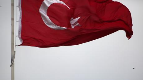 Weitere 107 Richter und Staatsanwälte in der Türkei entlassen