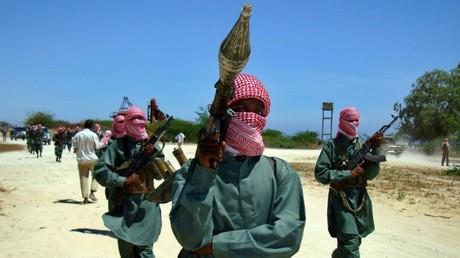 Erster US-Soldat seit 1993 bei Einsatz in Somalia getötet