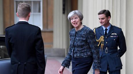 Britische Kommunalwahlen: Deutlicher Sieg für Mays Konservative
