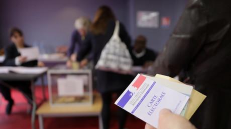 Die Wahllokale sind bis heute Abend 20 Uhr geöffnet.