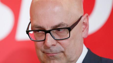 Noch-Ministerpräsident Torsten Albig hat bei der Wahl in Schleswig-Holstein herbe Verluste eingefahren. Welche Koalitionen sind nun möglich?