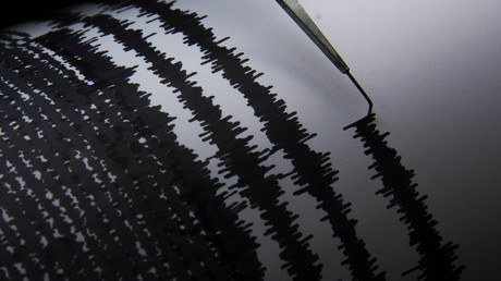 Neun Tote durch Erdbeben in Nordwestchina