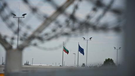 Bulgarien baut Grenzzaun zur Türkei zu Ende