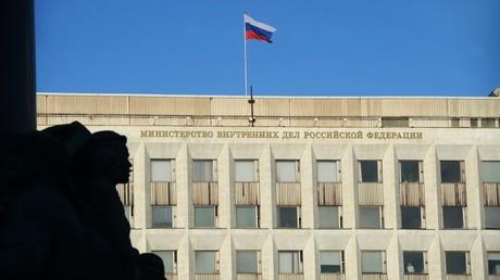 Russlands Innenministerium leugnet Informationsabfluss nach Cyberattacke