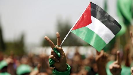 Im Westjordanland finden Kommunalwahlen statt (Symbolbild)