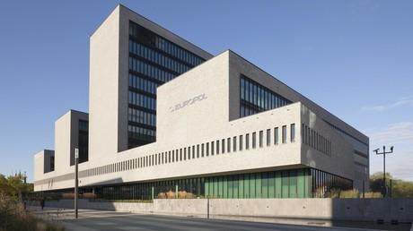 Europol: Cyberattacke traf Mindestens 150 Länder