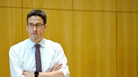 Will wieder verstärkt auf die Wähler zugehen und das persönliche Gespräch suchen: René Schneider (SPD).