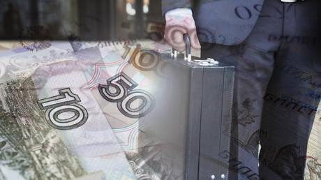 Wenn der Rubel rollt. Russlands mühsamer Kampf gegen die Korruption.