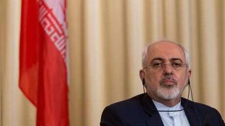 Irans Außenminister weist Trumps Kritik zurück: Die USA wollten Saudi-Arabien