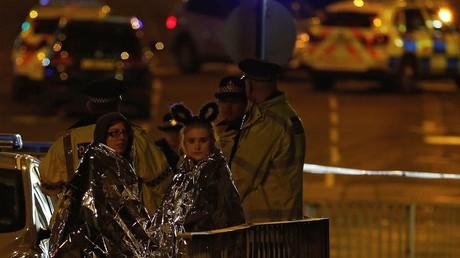 Musikfest schlägt in Tragödie um: Fünf blutigste Attentate