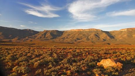 Schlimmste Dürre seit 113 Jahren in südafrikanischer Urlaubsprovinz