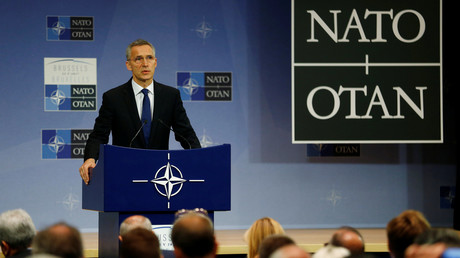 Montenegro tritt NATO im Juni 2017 bei