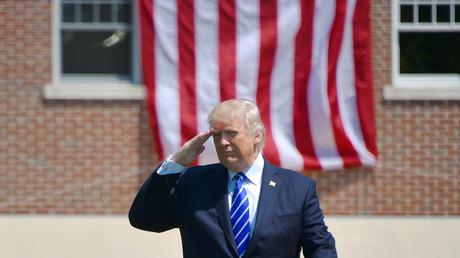 US-Regierung will Militärausgaben für Europa steigern